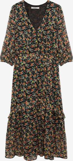 VIOLETA by Mango Kleid in mischfarben, Produktansicht