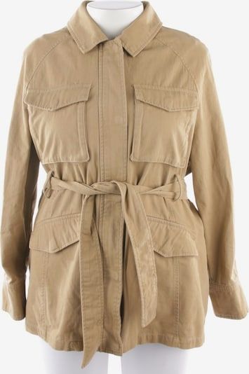 7 for all mankind Sommerjacke in L in beige, Produktansicht