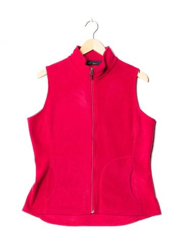 Woolrich Vest in L in Pink