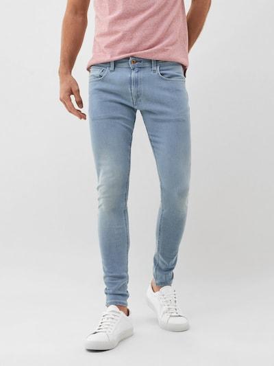 Salsa Jeans 'Kurt' in hellblau, Modelansicht