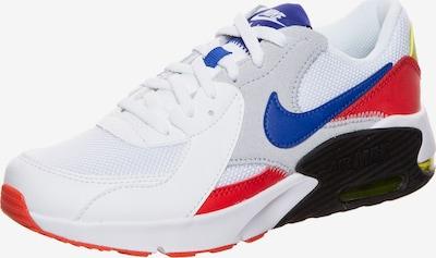 Nike Sportswear Superge 'Air Max Excee' | mešane barve / bela barva, Prikaz izdelka