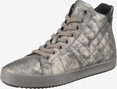 GEOX Sneaker 'Blomiee' in silber, Produktansicht