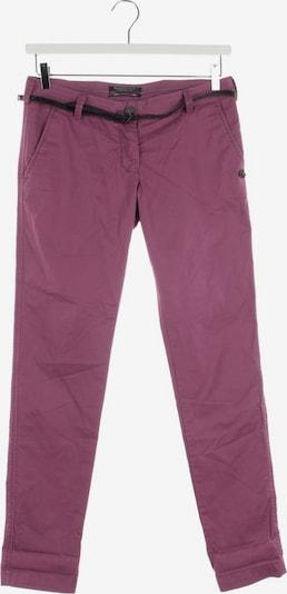 MAISON SCOTCH Hose in S in lila, Produktansicht