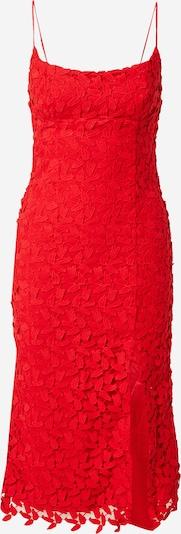 Bardot Dress 'Ariel' in Red, Item view