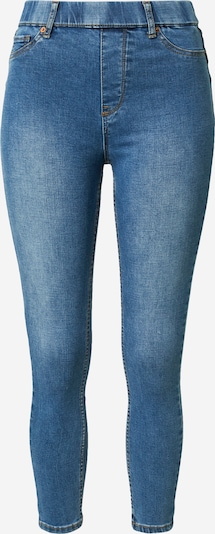 Hailys Jeggings i blue denim, Produktvisning