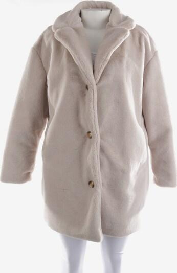 Mrs & Hugs Winterjacke / Wintermantel in XL in braun, Produktansicht