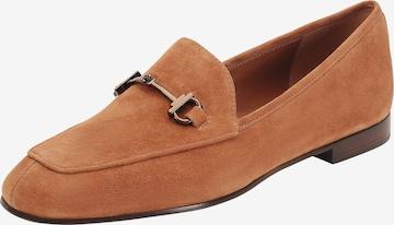 Ekonika Classic Flats in Brown