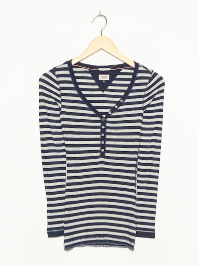 Tommy Jeans T-Shirt in XS in marine, Produktansicht