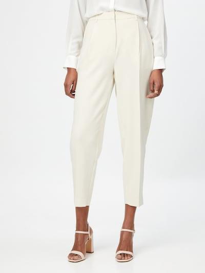 BRUUNS BAZAAR Kalhoty s puky 'Cindy Sus Dagny' - béžová, Model/ka