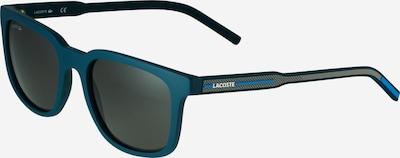 LACOSTE Slnečné okuliare '948S' - modrá / čierna, Produkt