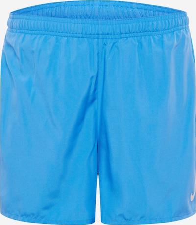 NIKE Spodnie sportowe w kolorze jasnoniebieskim, Podgląd produktu