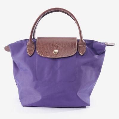 Longchamp Handtasche in One Size in lila, Produktansicht