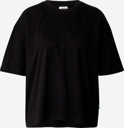 Urban Classics Oversized bluse i sort, Produktvisning