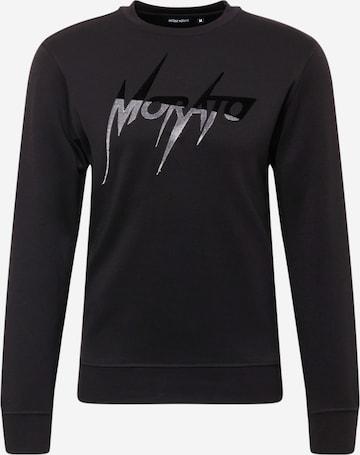 ANTONY MORATO Sweatshirt in Schwarz