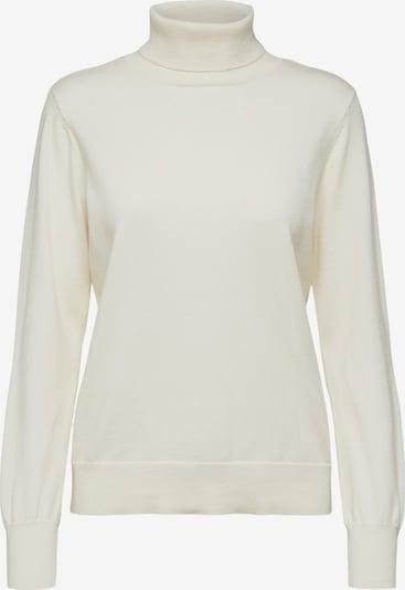 SELECTED FEMME Pullover 'NYLA' in beige, Produktansicht