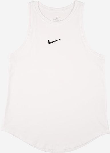 Nike Sportswear Top w kolorze czarny / białym, Podgląd produktu