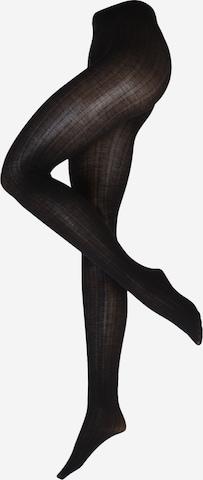 Swedish Stockings Strumpfhose 'Freja' in Schwarz