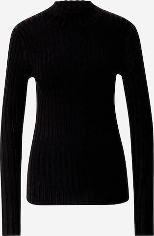 mbym Sweater 'Magen' in Black
