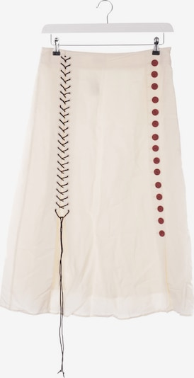 By Malene Birger Skirt in M in Beige, Item view