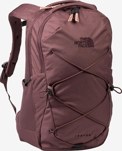 THE NORTH FACE Rucksack 'Jester' in beere, Produktansicht