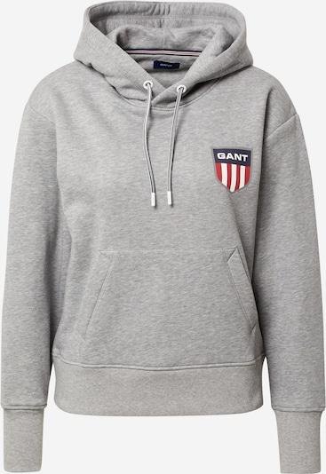 GANT Sweatshirt i grå, Produktvy