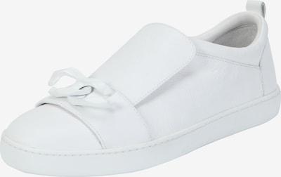 Ekonika Slip On in weiß, Produktansicht