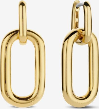 Ti Sento Milano Ti Sento - Milano Damen-Ohrhänger 925er Silber ' ' in gold, Produktansicht
