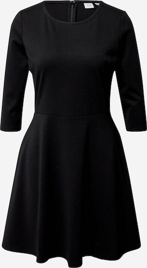 GAP Kleid in schwarz: Frontalansicht