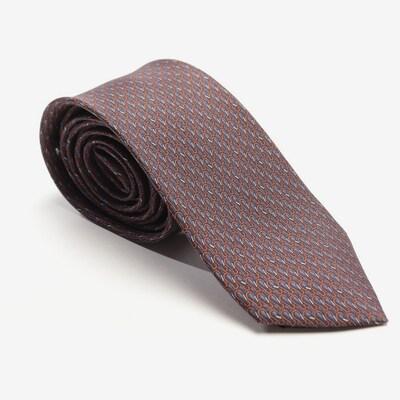 Gucci Krawatte in One Size in blau / dunkelrot, Produktansicht