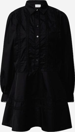VILA Blousejurk in de kleur Zwart, Productweergave