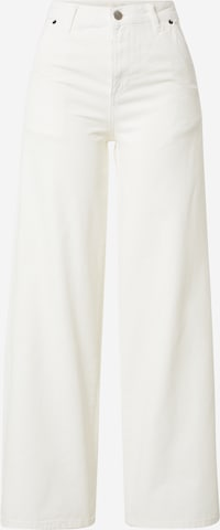 Guido Maria Kretschmer Collection Jeans 'Lia' in White