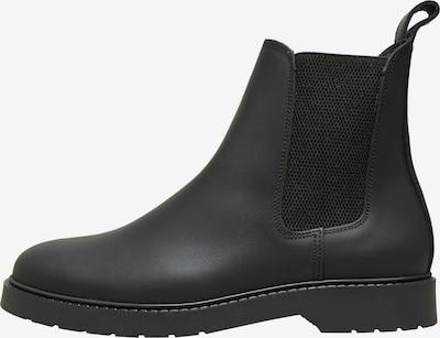 SELECTED HOMME Boots 'Tim' in schwarz, Produktansicht