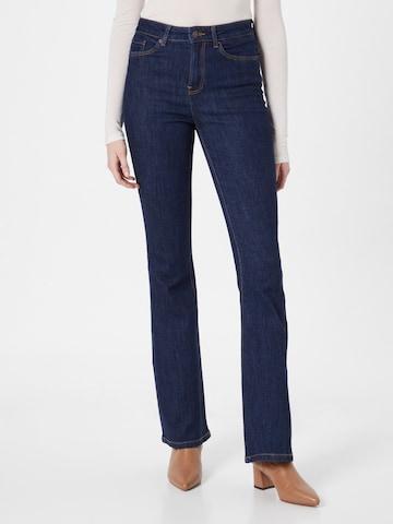 Jeans 'SIGA' di VERO MODA in blu