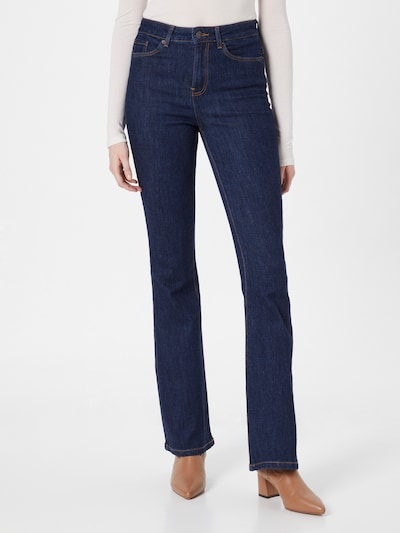 VERO MODA Jeans 'SIGA' i mörkblå, På modell