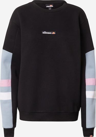 Megztinis be užsegimo 'MASCULOSA' iš ELLESSE , spalva - opalo / šviesiai rožinė / juoda / balta, Prekių apžvalga