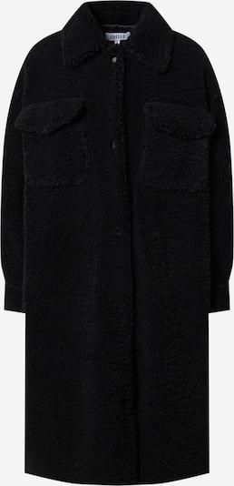 EDITED Övergångskappa 'Henrietta' i svart, Produktvy