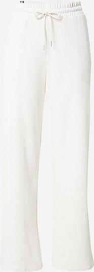 PUMA Sportbroek in de kleur Wit gemêleerd, Productweergave