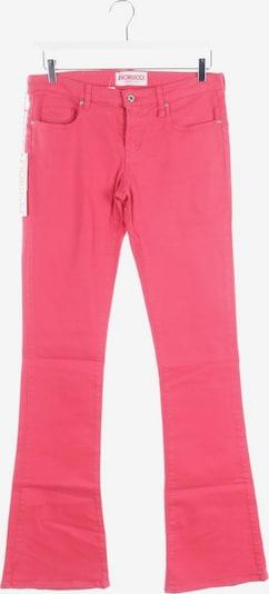 Fiorucci Jeans in 30 in koralle, Produktansicht