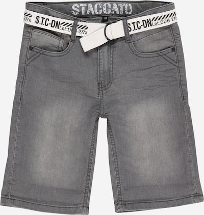 STACCATO Džinsi pelēks džinsa, Preces skats
