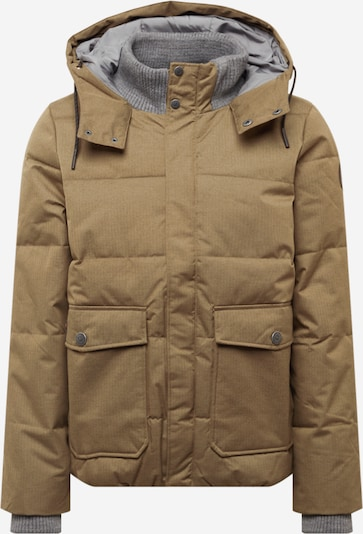G.I.G.A. DX by killtec Performance Jacket in Muddy colored, Item view
