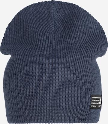 mėlyna ADIDAS PERFORMANCE Sportinė kepurė