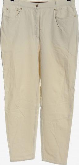 Gardeur High Waist Jeans in 34 in wollweiß, Produktansicht