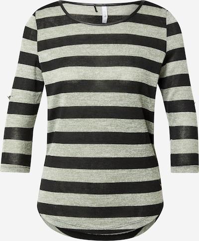 Hailys T-Krekls 'Elle', krāsa - piparmētru / tumši zaļš, Preces skats