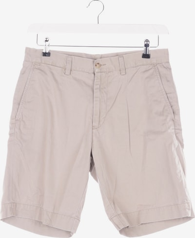 Polo Ralph Lauren Bermuda / Shorts in 31 in beige, Produktansicht