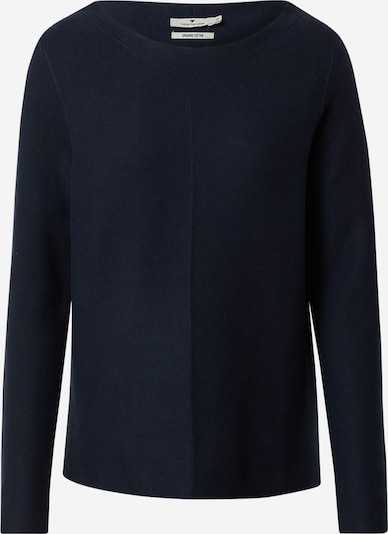 Megztinis iš TOM TAILOR , spalva - tamsiai mėlyna, Prekių apžvalga