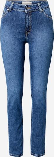 MUD Jeans Kavbojke 'Swan' | moder denim barva, Prikaz izdelka