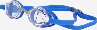 Nike Swim Sportovní brýle 'LEGACY GOGGLE' - modrá / bílá, Produkt