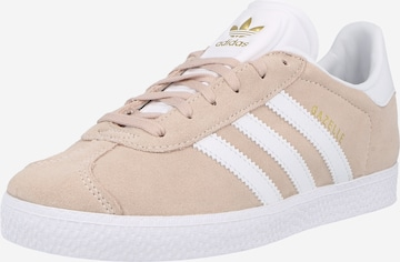 ADIDAS ORIGINALS Sneaker 'Gazelle' in Pink