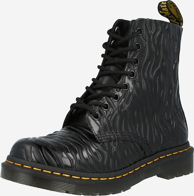 Dr. Martens Paeltega poolsaabas 'Pascal' must, Tootevaade