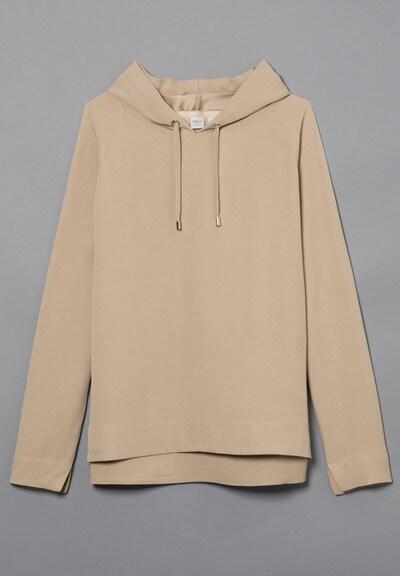ETERNA Hoodie in beige, Produktansicht